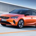 Officieel: Opel Corsa-e (2019)