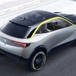 Officieel: Opel GT X Experimental Concept (2018)