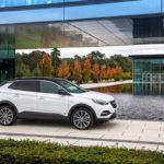 Officieel: Opel Grandland X Hybrid (2019)