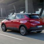 Officieel: Opel Grandland X Hybrid4 (2019)