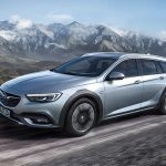 Officieel: Opel Insignia Country Tourer (2017)