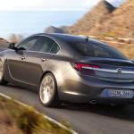 Facelift: Opel Insignia 2013