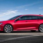 Officieel: Opel Insignia GSi facelift (2020)