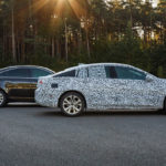 Preview: nieuwe Opel Insignia (2017)