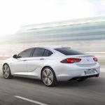 Officieel: Opel Insignia Grand Sport (2017)