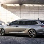 Officieel: Opel Insignia Sports Tourer (2017)