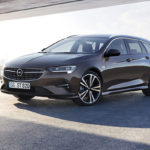 Officieel: Opel Insignia facelift (2019)
