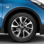 Officieel: Opel Karl Rocks (2016)