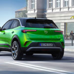 Officieel: Opel Mokka + zuiver elektrische Mokka-e EV crossover (2020)
