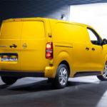 Officieel: Opel Vivaro-e EV (2020)
