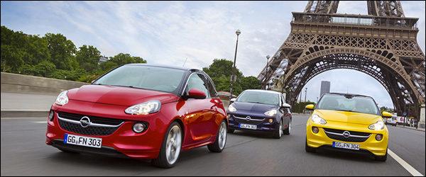 PSA Group (Peugeot, Citroën, DS, ..) wil graag Opel kopen!