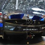 Autosalon Geneve 2013 - Pagani