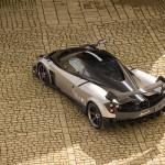 Officieel: Pagani Huayra BC [790 pk / 1.100 Nm]