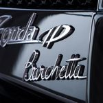 Officieel: Pagani Zonda HP Barchetta special edition (2017)