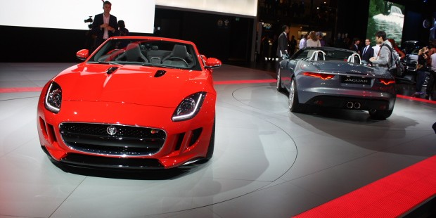 Jaguar F-type 2
