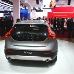 Ook Volvo V40 Cross Country krijgt T5 Drive-E motor [AWD]