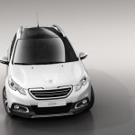 Peugeot 2008 Crossover 2013 (2)