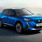 Officieel: Peugeot 2008 crossover (2019)