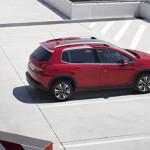 Officieel: Peugeot 2008 facelift