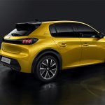 Officieel: Peugeot 208 (2019)