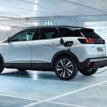 Officieel: Peugeot 3008 Hybrid4, 508 Hybrid en 508 SW Hybrid (2018)