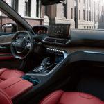 Officieel: Peugeot 3008 SUV facelift (2020)
