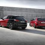 Officieel: Peugeot 308 GTi [250 / 270 pk!]