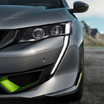 Officieel: Peugeot 508 PSE + 508 SW PSE Peugeot Sport Engineered 360 pk PHEV (2020)