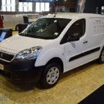 Autosalon Brussel 2017 live: Peugeot (Paleis 4)
