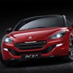 Officieel: Peugeot RCZ R