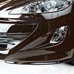 Peugeot RCZ Raidillon