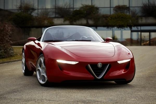 Pininfarina-Alfa-Romeo-Spider