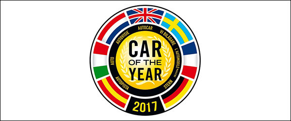 Poll: Car of the Year 2017