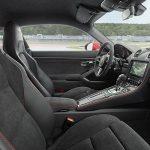 Officieel: Porsche 718 Boxster GTS & 718 Cayman GTS (2017)