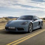 Officieel: Porsche 718 Cayman [300 pk of 350 pk]