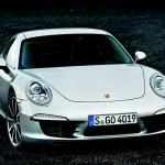 Porsche 911 (991)