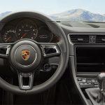 Officieel: Porsche 911 (991) Carrera T (2017)