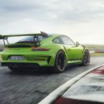 Officieel: Porsche 911 GT3 RS facelift (2018)