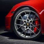 Officieel: Porsche 911 Speedster (2018)