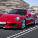 Officieel: Porsche 911 Carrera facelift [turbo!]