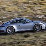 Officieel: Porsche 911 (992) (2018)
