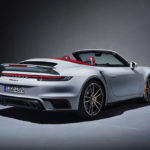 Officieel: Porsche 911 (992) Turbo S + Turbo S Cabriolet (2020)
