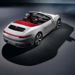 Officieel: Porsche 911 Carrera instapper (992)
