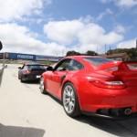 Porsche 911 GT2RS vs GT3RS
