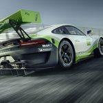 Officieel: Porsche 911 GT3 R (2018)