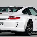 Porsche 911 997 GT3 RS Limeted Edition 4.0