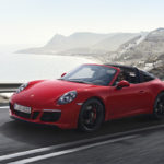 Officieel: Porsche 911 (991) GTS facelift [450 pk / 550 Nm]