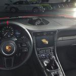 Officieel: Porsche 911 Speedster (2019)