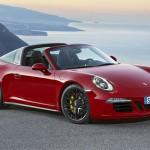 Officieel: Porsche 911 Targa 4 GTS