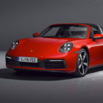 Officieel: Porsche 911 (992) Targa (2020)